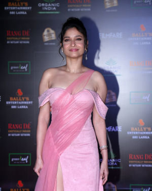 Ankita Lokhande - Photos: Celebs At Filmfare Glamour & Style Awards 2019 At Taj Lands End