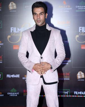 Rajkummar Rao - Photos: Celebs At Filmfare Glamour & Style Awards 2019 At Taj Lands End