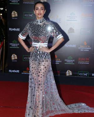 Malaika Arora - Photos: Celebs At Filmfare Glamour & Style Awards 2019 At Taj Lands End   Picture 1704635