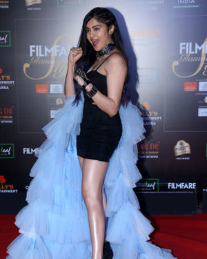 Adah Sharma - Photos: Celebs At Filmfare Glamour & Style Awards 2019 At Taj Lands End | Picture 1704568