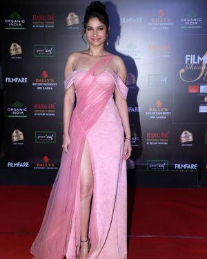 Ankita Lokhande - Photos: Celebs At Filmfare Glamour & Style Awards 2019 At Taj Lands End