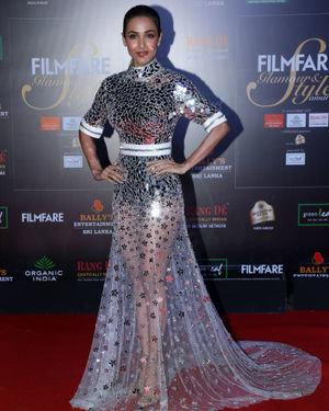 Malaika Arora - Photos: Celebs At Filmfare Glamour & Style Awards 2019 At Taj Lands End   Picture 1704660