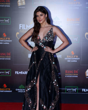 Asha Bhat - Photos: Celebs At Filmfare Glamour & Style Awards 2019 At Taj Lands End | Picture 1704666