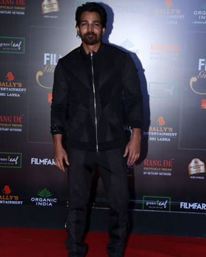 Harshvardhan Rane - Photos: Celebs At Filmfare Glamour & Style Awards 2019 At Taj Lands End | Picture 1704629