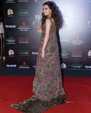 Dia Mirza - Photos: Celebs At Filmfare Glamour & Style Awards 2019 At Taj Lands End | Picture 1704648