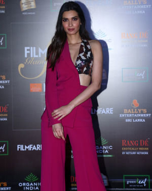Diana Penty - Photos: Celebs At Filmfare Glamour & Style Awards 2019 At Taj Lands End | Picture 1704680