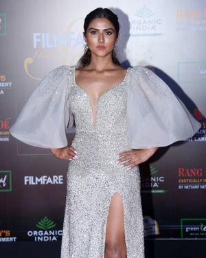 Pranutan Bahl - Photos: Celebs At Filmfare Glamour & Style Awards 2019 At Taj Lands End