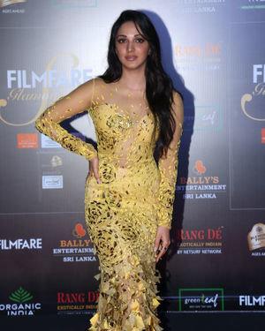 Kiara Advani - Photos: Celebs At Filmfare Glamour & Style Awards 2019 At Taj Lands End | Picture 1704683