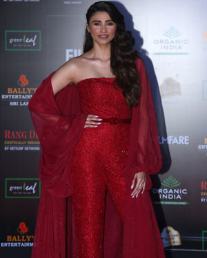 Daisy Shah - Photos: Celebs At Filmfare Glamour & Style Awards 2019 At Taj Lands End