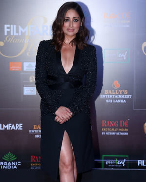 Yami Gautam - Photos: Celebs At Filmfare Glamour & Style Awards 2019 At Taj Lands End | Picture 1704671
