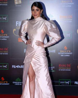 Anushka Sharma - Photos: Celebs At Filmfare Glamour & Style Awards 2019 At Taj Lands End   Picture 1704662