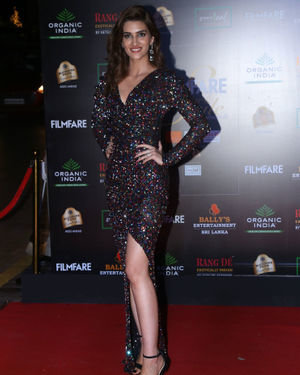 Kriti Sanon - Photos: Celebs At Filmfare Glamour & Style Awards 2019 At Taj Lands End | Picture 1704597