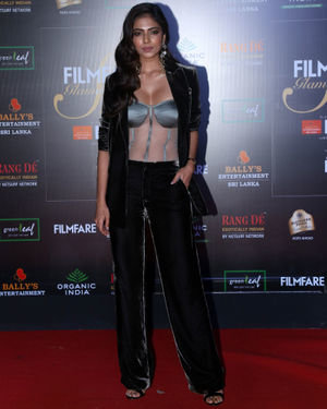 Malavika Mohanan - Photos: Celebs At Filmfare Glamour & Style Awards 2019 At Taj Lands End