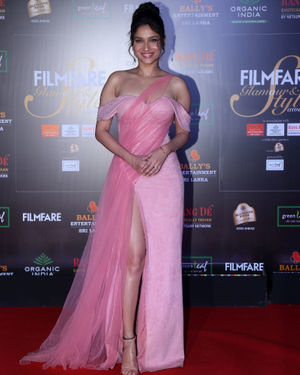 Ankita Lokhande - Photos: Celebs At Filmfare Glamour & Style Awards 2019 At Taj Lands End | Picture 1704617