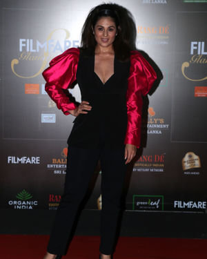 Photos: Celebs At Filmfare Glamour & Style Awards 2019 At Taj Lands End | Picture 1704573
