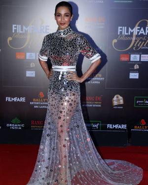 Malaika Arora - Photos: Celebs At Filmfare Glamour & Style Awards 2019 At Taj Lands End   Picture 1704637