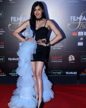 Adah Sharma - Photos: Celebs At Filmfare Glamour & Style Awards 2019 At Taj Lands End