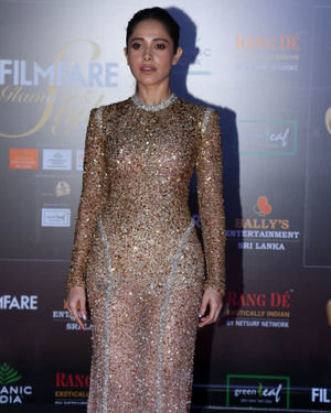 Nushrat Bharucha - Photos: Celebs At Filmfare Glamour & Style Awards 2019 At Taj Lands End | Picture 1704684
