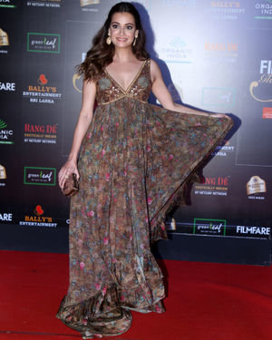Dia Mirza - Photos: Celebs At Filmfare Glamour & Style Awards 2019 At Taj Lands End