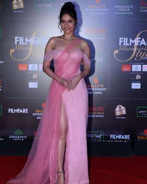 Ankita Lokhande - Photos: Celebs At Filmfare Glamour & Style Awards 2019 At Taj Lands End | Picture 1704615