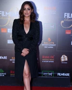 Yami Gautam - Photos: Celebs At Filmfare Glamour & Style Awards 2019 At Taj Lands End | Picture 1704676