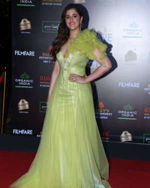 Nupur Sanon - Photos: Celebs At Filmfare Glamour & Style Awards 2019 At Taj Lands End