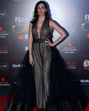 Divya Khosla - Photos: Celebs At Filmfare Glamour & Style Awards 2019 At Taj Lands End | Picture 1704589