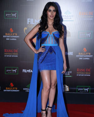 Warina Hussain - Photos: Celebs At Filmfare Glamour & Style Awards 2019 At Taj Lands End