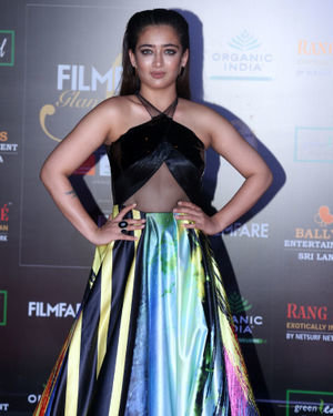 Akshara Haasan - Photos: Celebs At Filmfare Glamour & Style Awards 2019 At Taj Lands End