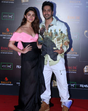 Photos: Celebs At Filmfare Glamour & Style Awards 2019 At Taj Lands End | Picture 1704601