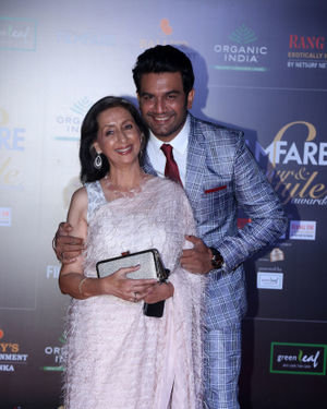 Photos: Celebs At Filmfare Glamour & Style Awards 2019 At Taj Lands End | Picture 1704572