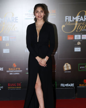 Sharmin Segal - Photos: Celebs At Filmfare Glamour & Style Awards 2019 At Taj Lands End | Picture 1704643