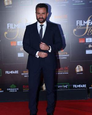 Saif Ali Khan - Photos: Celebs At Filmfare Glamour & Style Awards 2019 At Taj Lands End | Picture 1704610