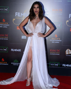 Sophie Choudry - Photos: Celebs At Filmfare Glamour & Style Awards 2019 At Taj Lands End | Picture 1704661