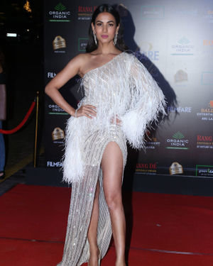 Sonal Chauhan - Photos: Celebs At Filmfare Glamour & Style Awards 2019 At Taj Lands End