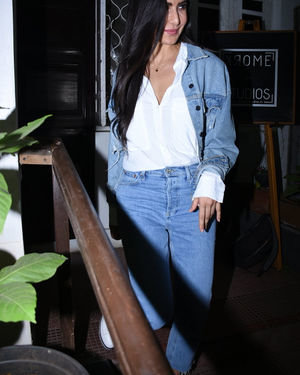 Katrina Kaif - Photos: Celebs Spotted at Bandra | Picture 1704394