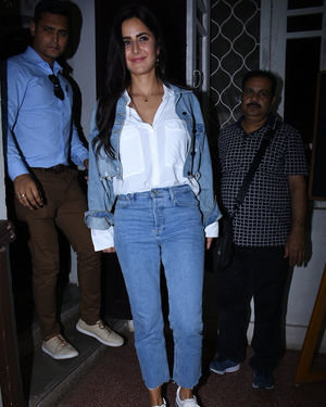 Katrina Kaif - Photos: Celebs Spotted at Bandra | Picture 1704392