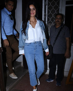 Katrina Kaif - Photos: Celebs Spotted at Bandra | Picture 1704391