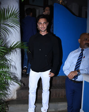 Photos: Raza Beig's Birthday Party At Olive Bandra