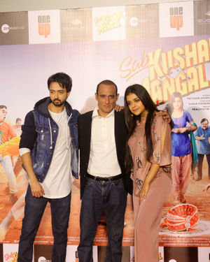 Photos: Trailer Launch Of Film Sab Kushal Mangal Hai | Picture 1704551