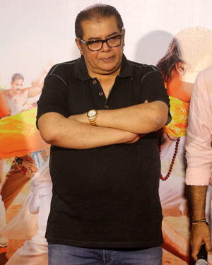 Photos: Trailer Launch Of Film Sab Kushal Mangal Hai | Picture 1704545