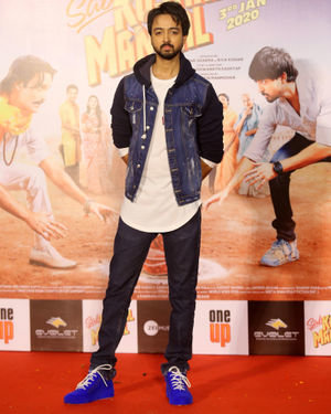 Photos: Trailer Launch Of Film Sab Kushal Mangal Hai | Picture 1704557