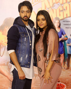Photos: Trailer Launch Of Film Sab Kushal Mangal Hai | Picture 1704555