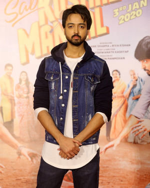 Photos: Trailer Launch Of Film Sab Kushal Mangal Hai | Picture 1704559