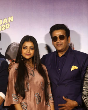 Photos: Trailer Launch Of Film Sab Kushal Mangal Hai | Picture 1704549