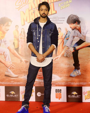 Photos: Trailer Launch Of Film Sab Kushal Mangal Hai | Picture 1704558