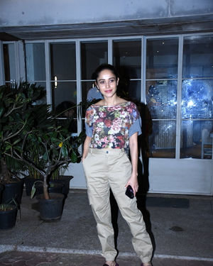 Photos: Celebs Spotted At Sequel Bandra
