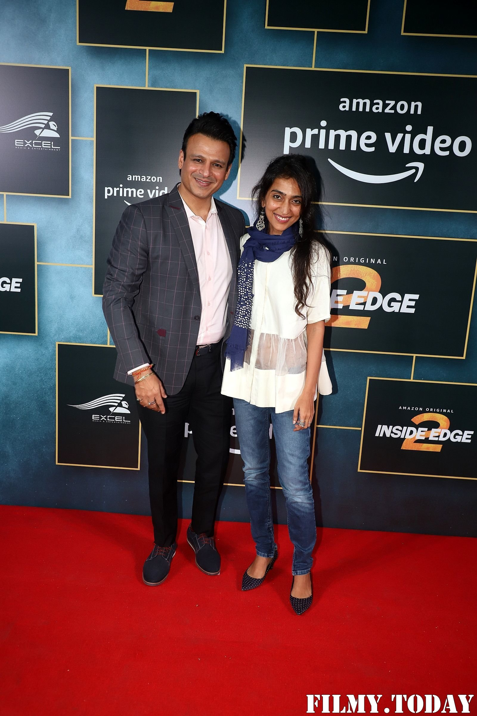 Photos: Launch Of Amazon Prime Inside Edge 2 At Jw Marriott   Picture 1705051
