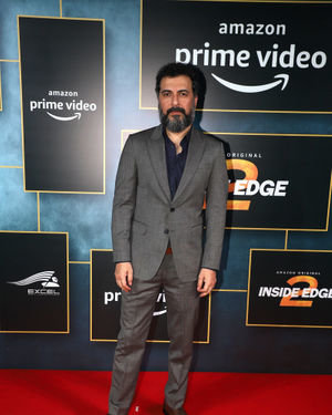 Photos: Launch Of Amazon Prime Inside Edge 2 At Jw Marriott | Picture 1705047
