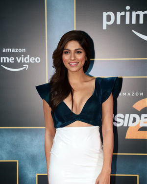 Sapna Pabbi - Photos: Launch Of Amazon Prime Inside Edge 2 At Jw Marriott